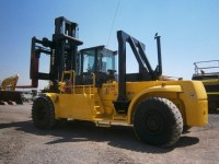 Hyster H700, 2006 (3)9
